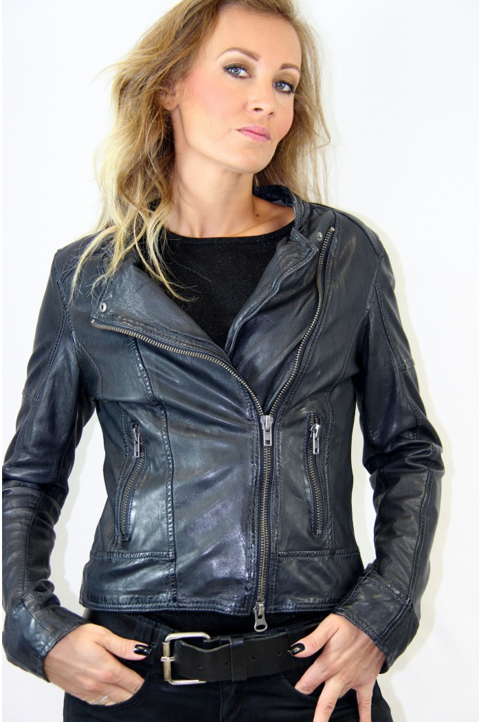 BLOUSON PERFECTO OAKWOOD