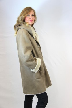 MANTEAU GOLDA